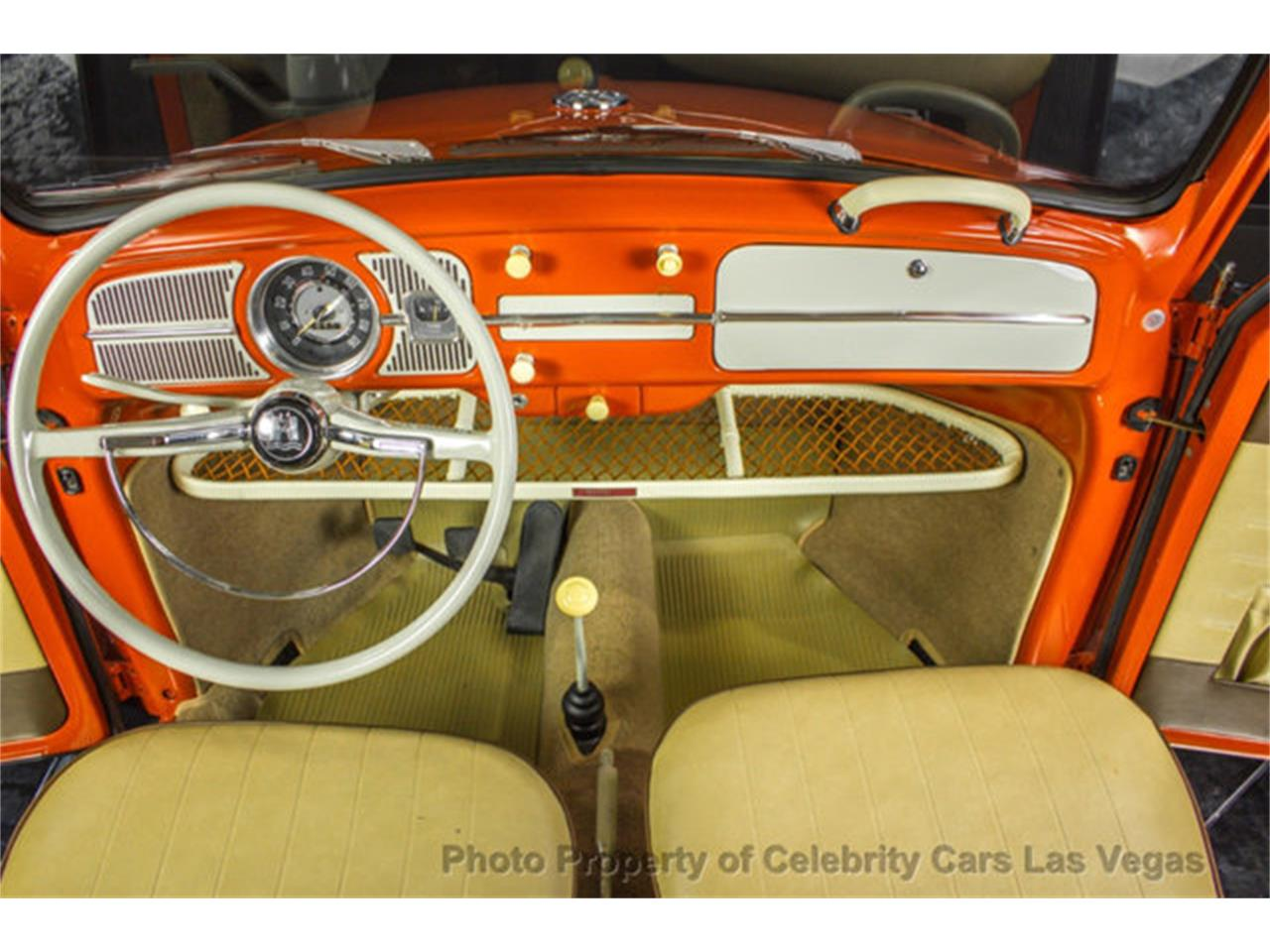 Large Picture of Classic 1965 Beetle - $23,500.00 - LPJ7