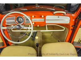 Picture of 1965 Volkswagen Beetle Offered by Celebrity Cars Las Vegas - LPJ7