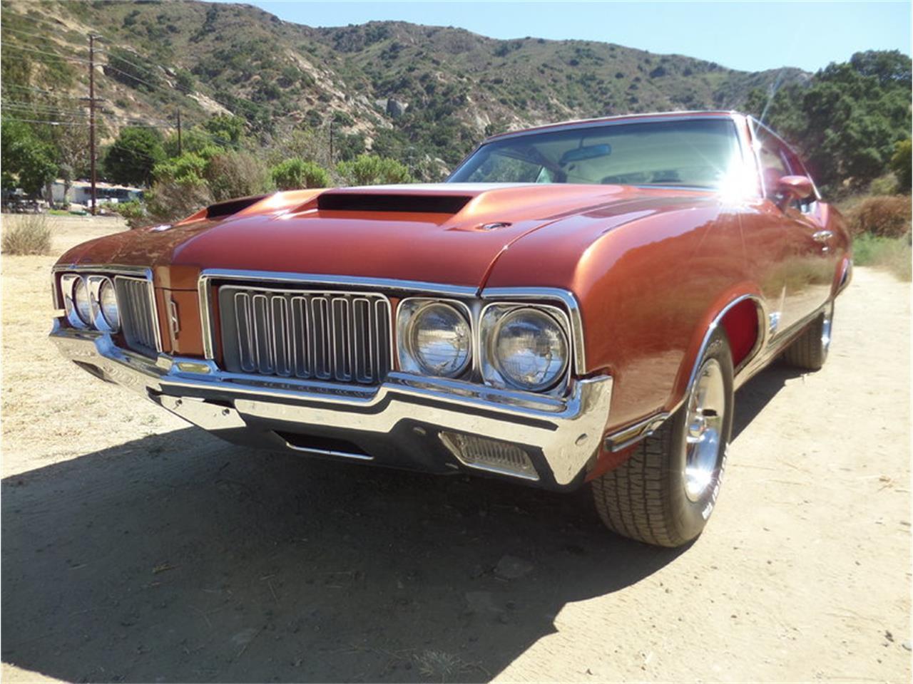 Large Picture of Classic '71 Cutlass - $22,950.00 - LPJI