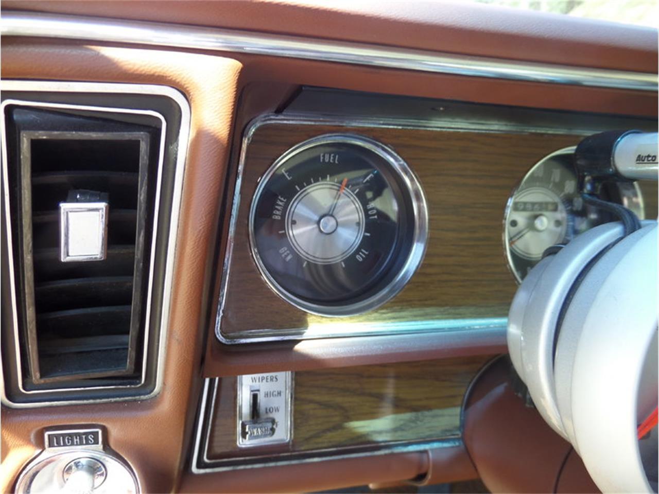 Large Picture of 1971 Oldsmobile Cutlass located in Laguna Beach California - $22,950.00 Offered by Laguna Classic Cars - LPJI