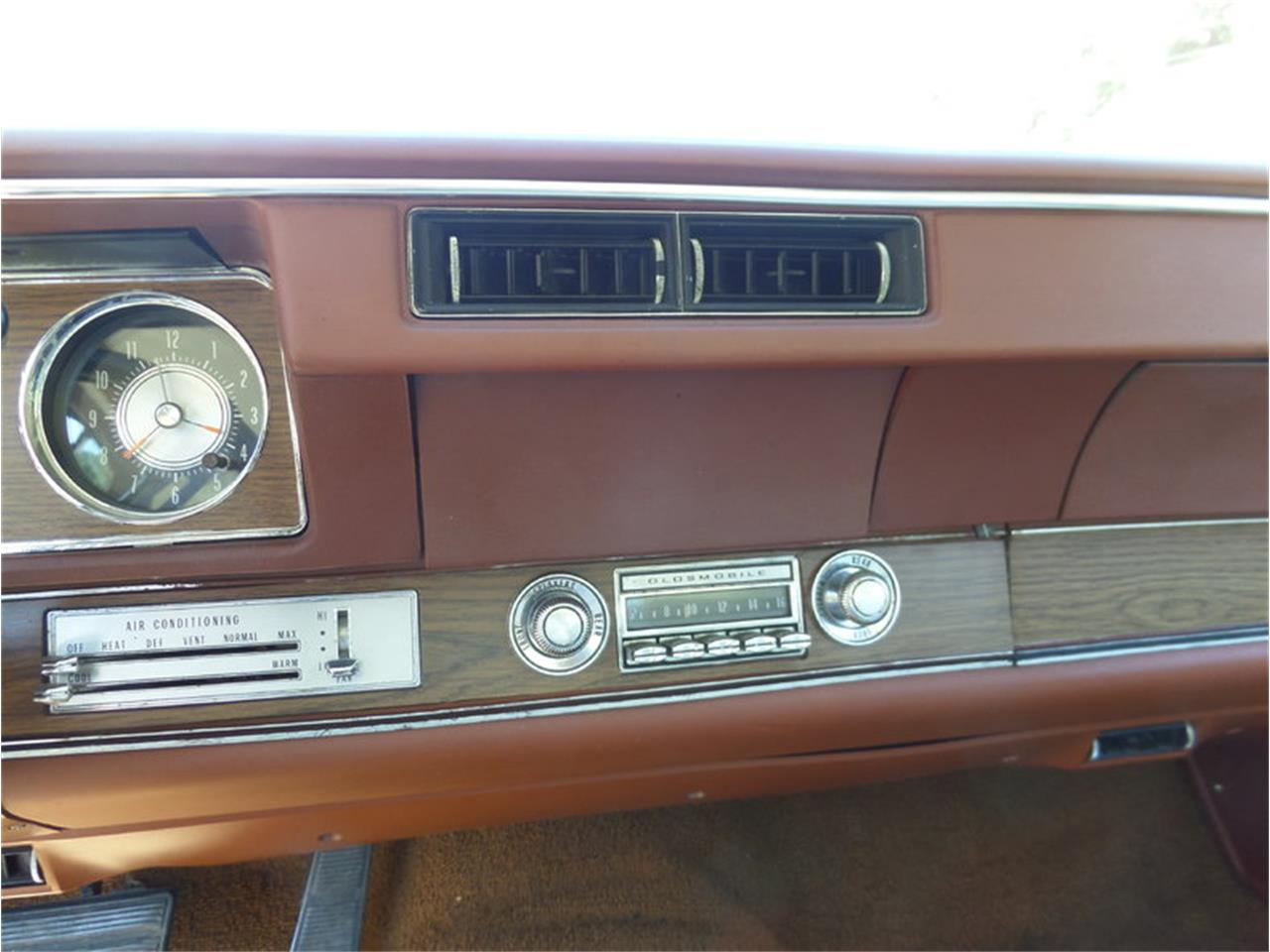 Large Picture of Classic '71 Oldsmobile Cutlass - $22,950.00 - LPJI
