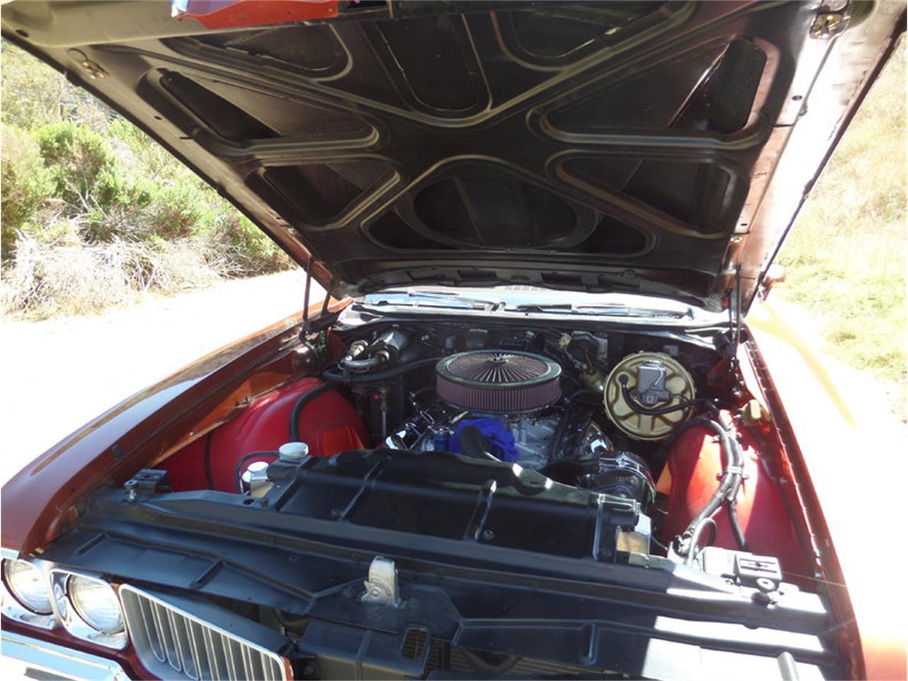 Large Picture of 1971 Cutlass located in Laguna Beach California - LPJI