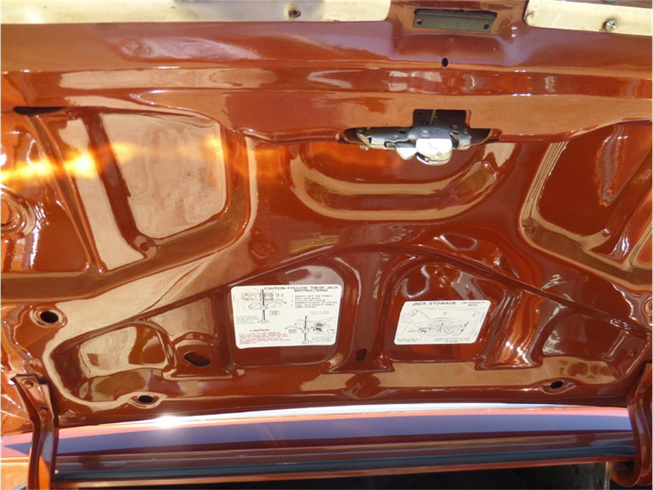 Large Picture of '71 Oldsmobile Cutlass Offered by Laguna Classic Cars - LPJI