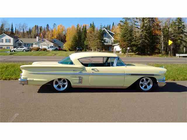 Picture of '58 Impala - LNJN