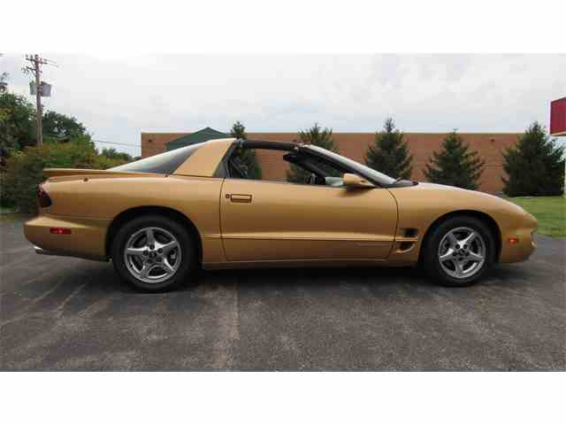 Picture of '98 Firebird Formula - LPL5