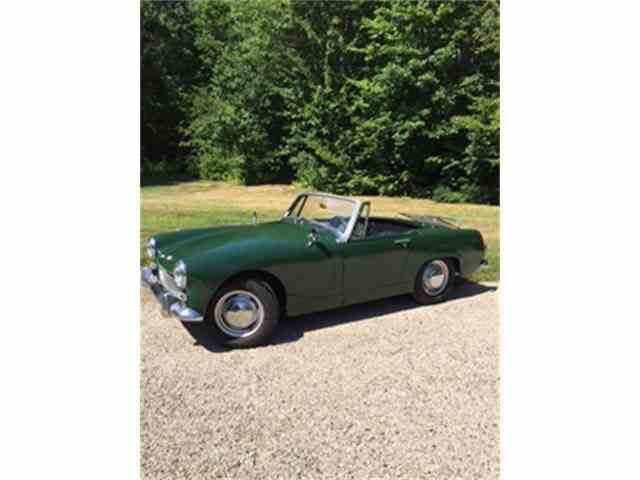 Picture of 1966 Sprite - $8,500.00 Offered by Champion Auto Sales - LPMB