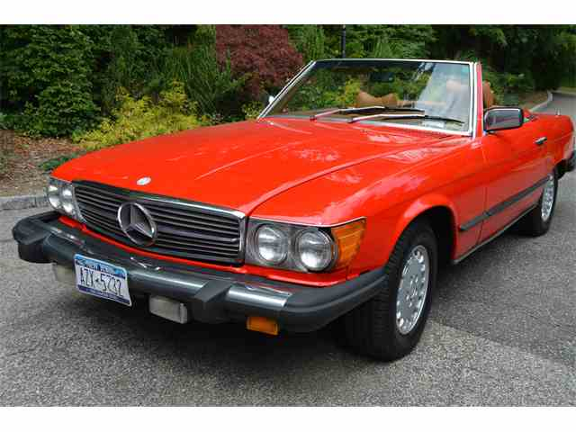 Picture of '78 450SL - $12,000.00 - LPMM