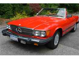 Picture of '78 450SL - LPMM