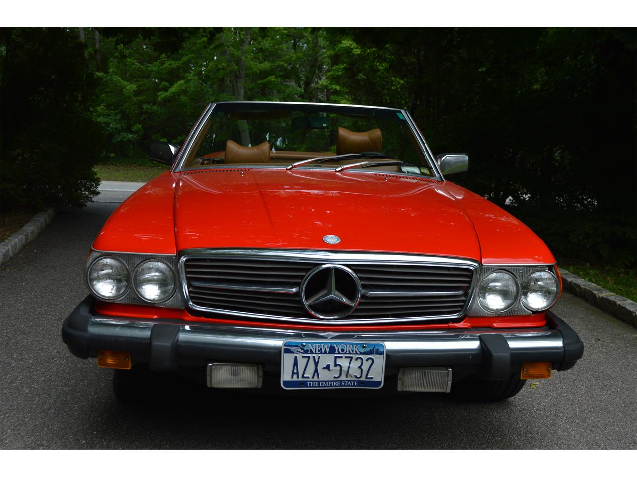 Large Picture of '78 450SL - LPMM