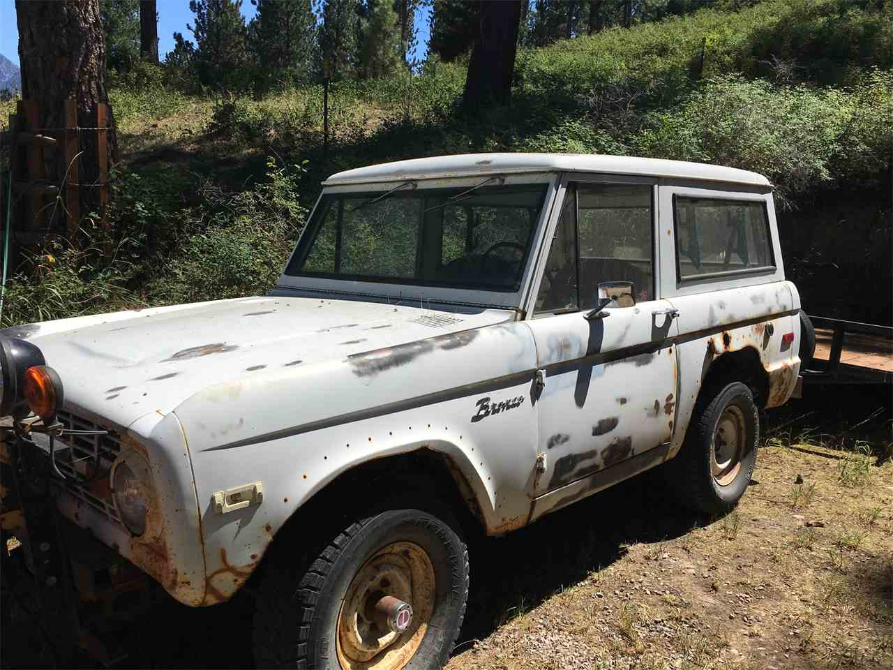 and ford bronco strongauto specs for broncos photos sale