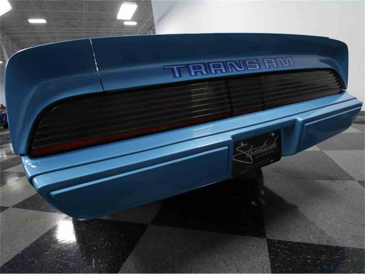 Large Picture of '79 Firebird Trans Am - LPNE