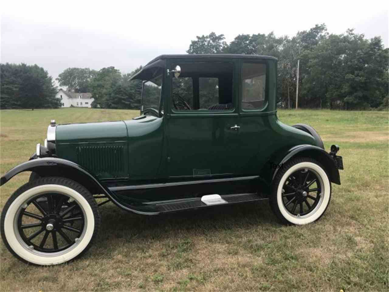 1926 Ford Model T for Sale | ClassicCars.com | CC-1013080