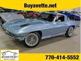 Picture of Classic '63 Chevrolet Corvette located in Atlanta Georgia - $115,999.00 - LPPB