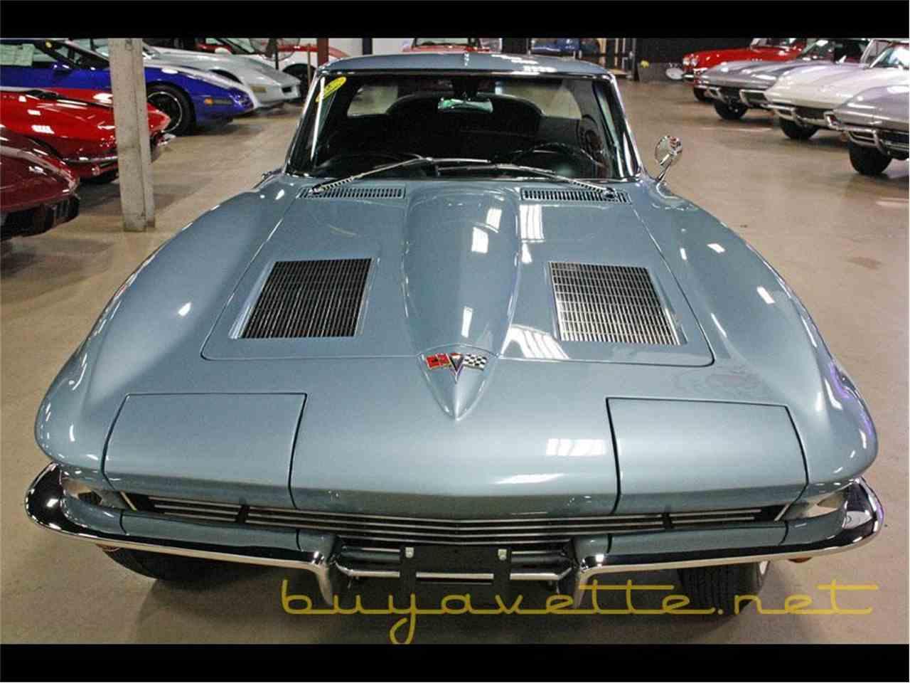 Large Picture of '63 Corvette located in Georgia - LPPB
