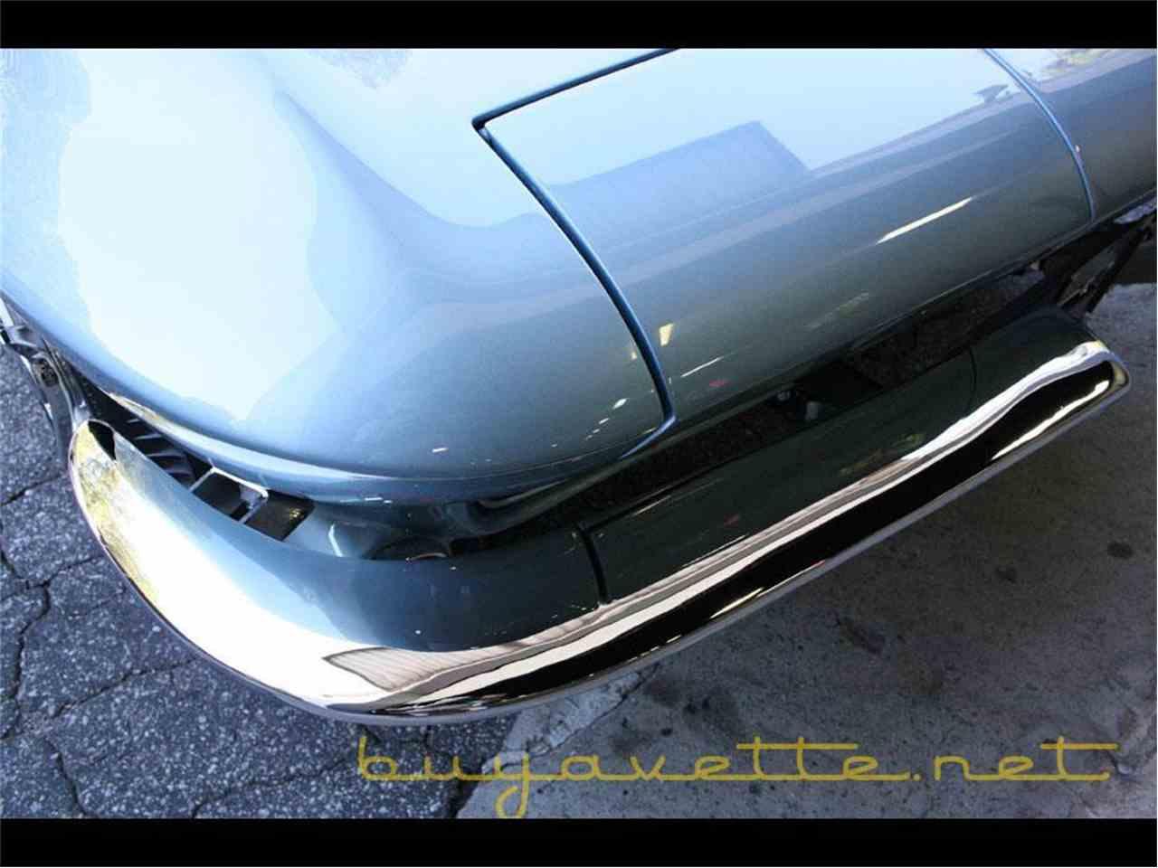 Large Picture of '63 Chevrolet Corvette located in Georgia - $115,999.00 - LPPB