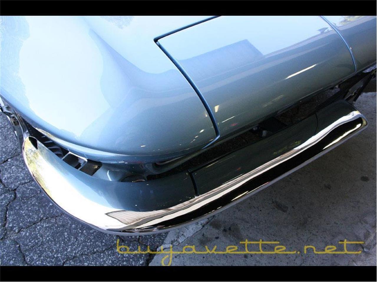 Large Picture of '63 Corvette - LPPB
