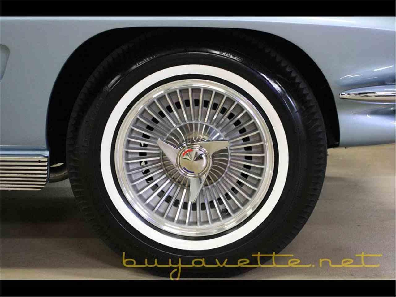 Large Picture of Classic 1963 Corvette - $115,999.00 - LPPB