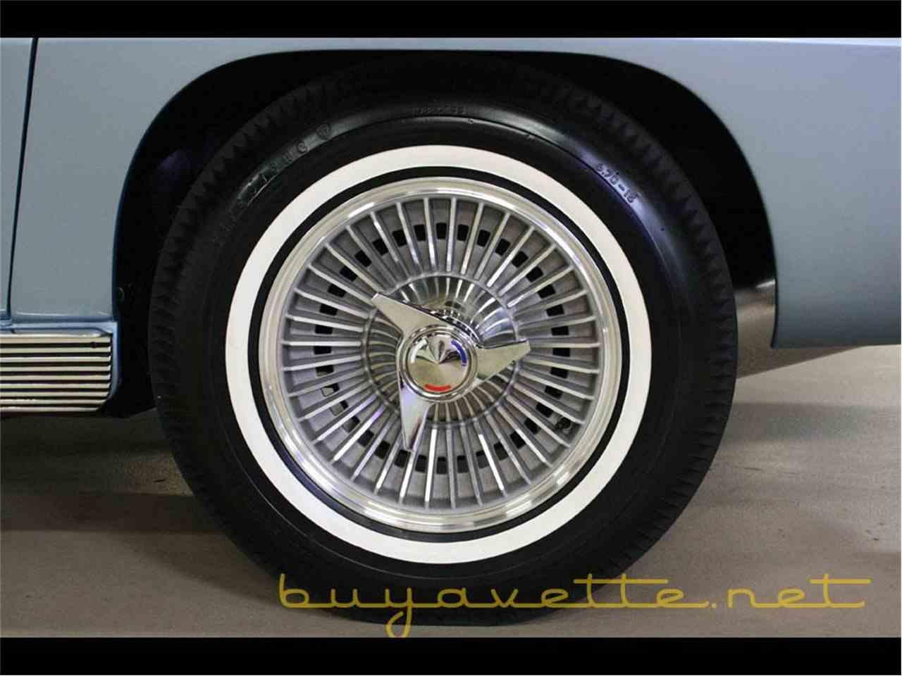 Large Picture of Classic '63 Chevrolet Corvette located in Georgia - LPPB