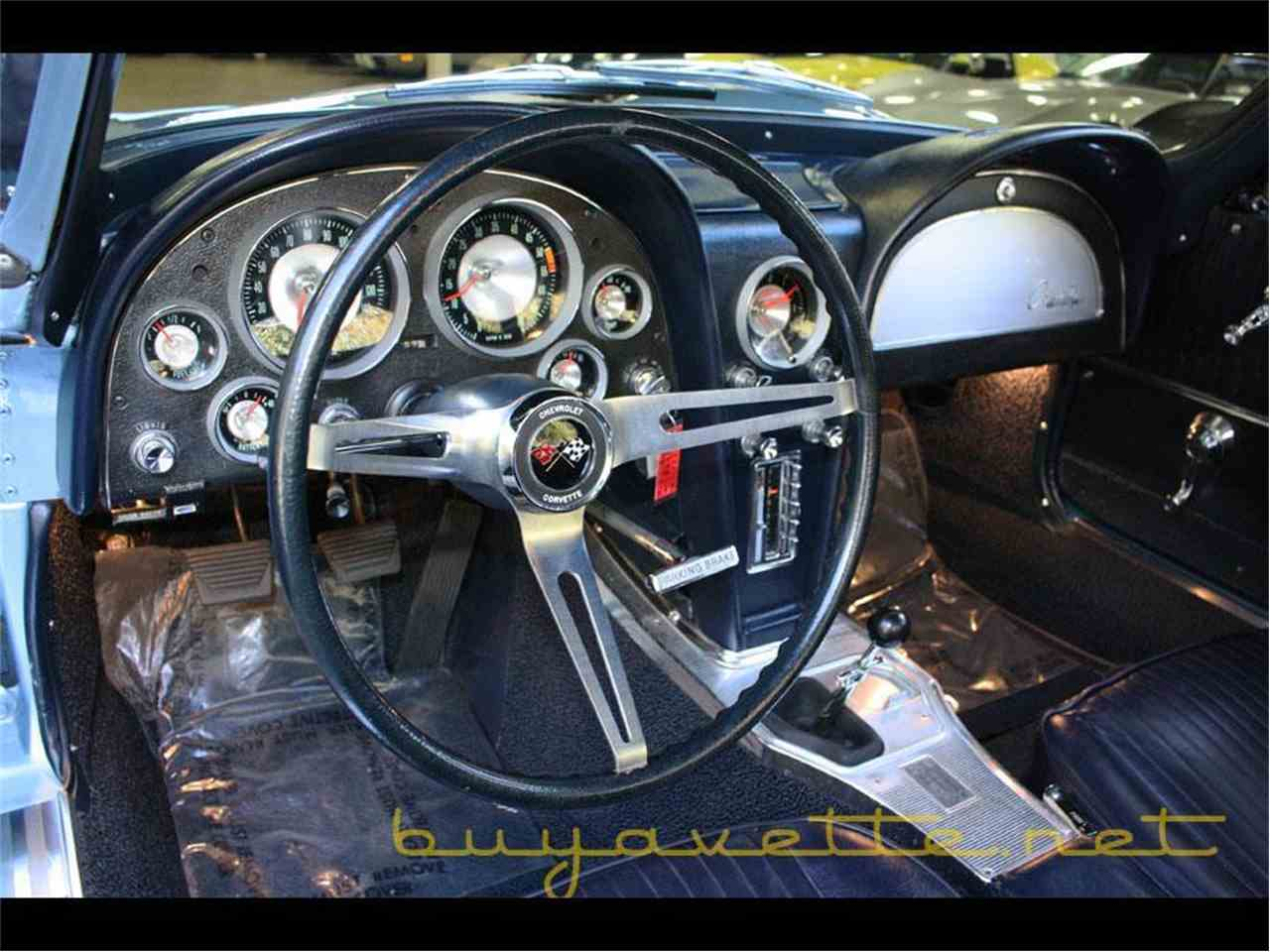 Large Picture of Classic '63 Corvette - $115,999.00 Offered by Buyavette - LPPB