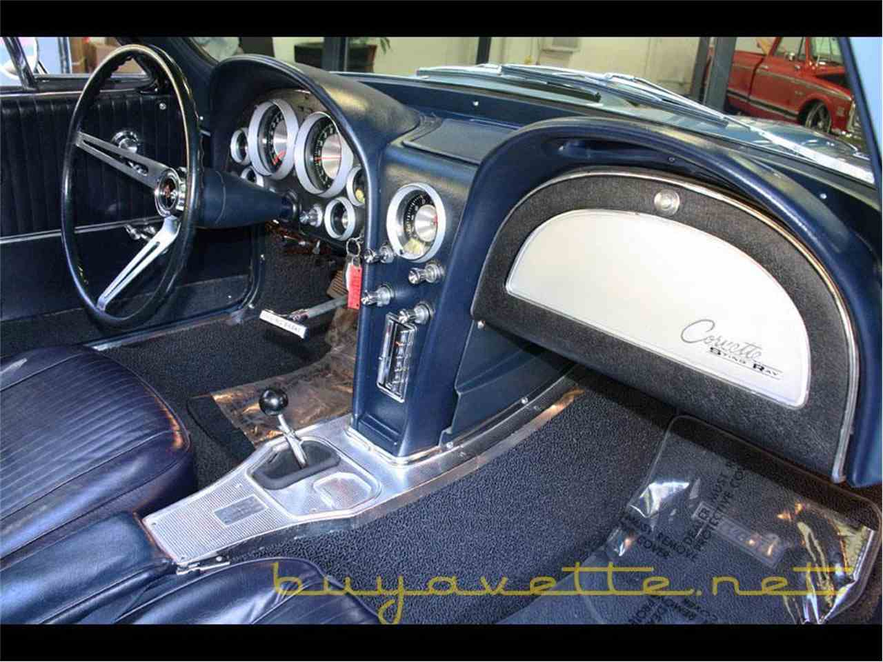 Large Picture of Classic '63 Corvette Offered by Buyavette - LPPB