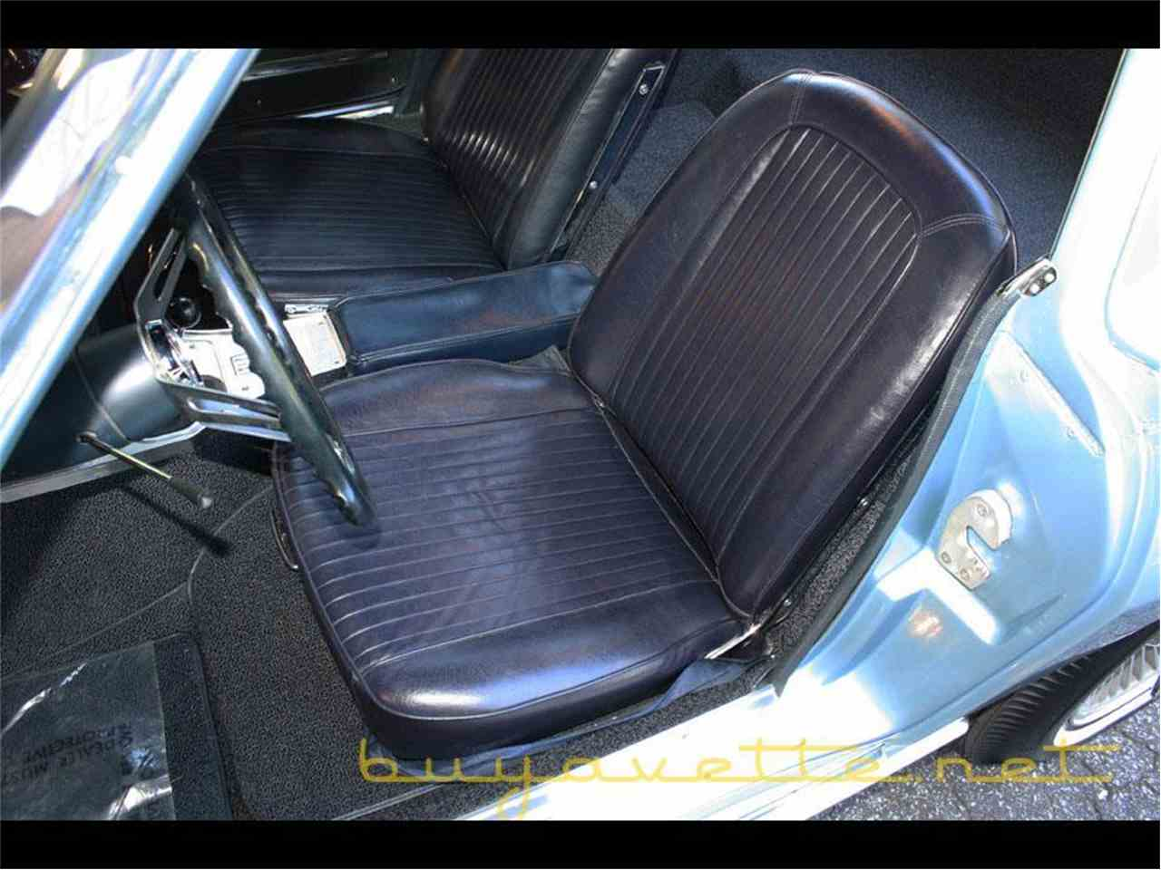 Large Picture of '63 Chevrolet Corvette located in Georgia - $115,999.00 Offered by Buyavette - LPPB