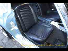 Picture of '63 Chevrolet Corvette located in Atlanta Georgia - $115,999.00 Offered by Buyavette - LPPB
