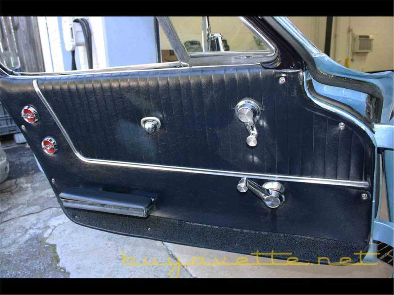 Large Picture of Classic 1963 Corvette - $115,999.00 Offered by Buyavette - LPPB