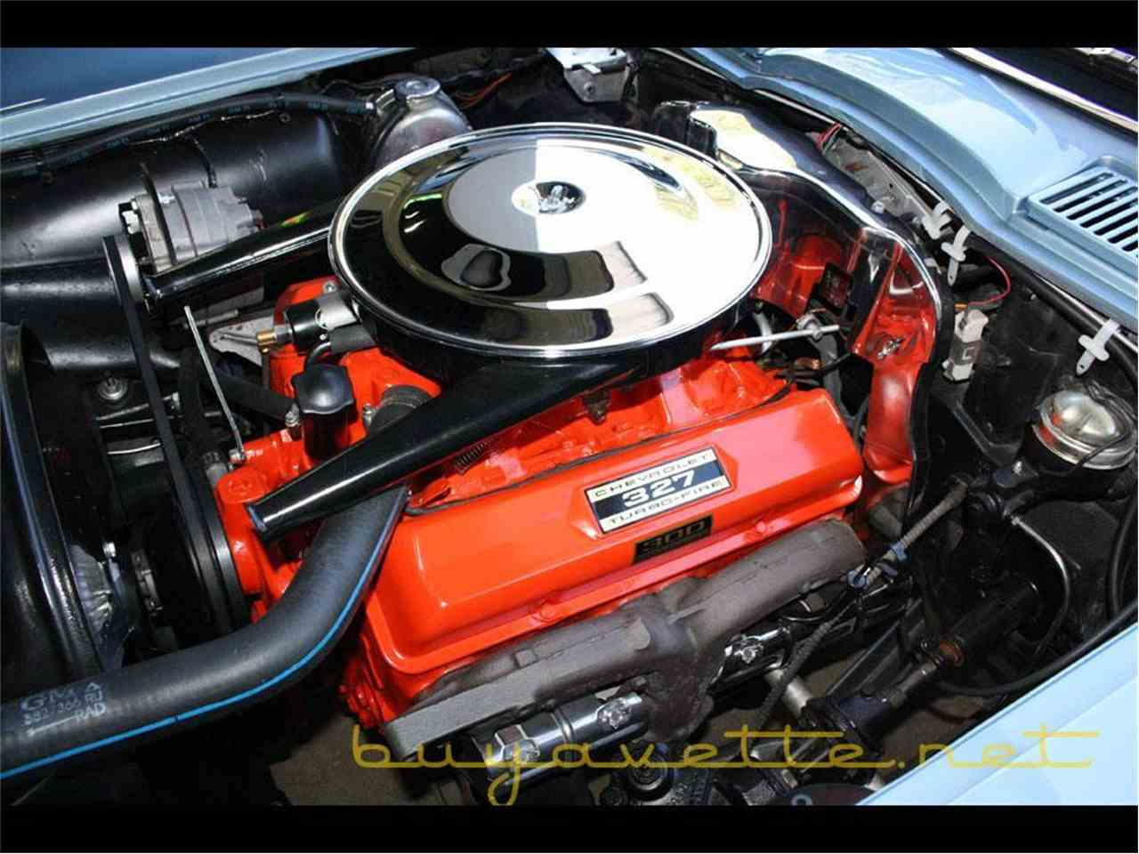 Large Picture of '63 Chevrolet Corvette - $115,999.00 - LPPB