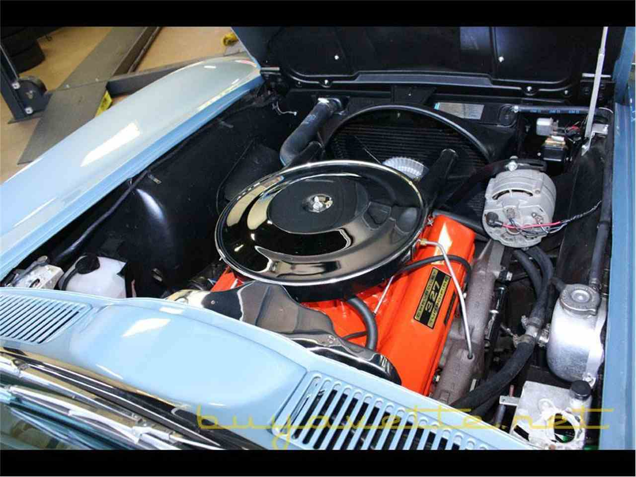 Large Picture of 1963 Chevrolet Corvette located in Georgia Offered by Buyavette - LPPB