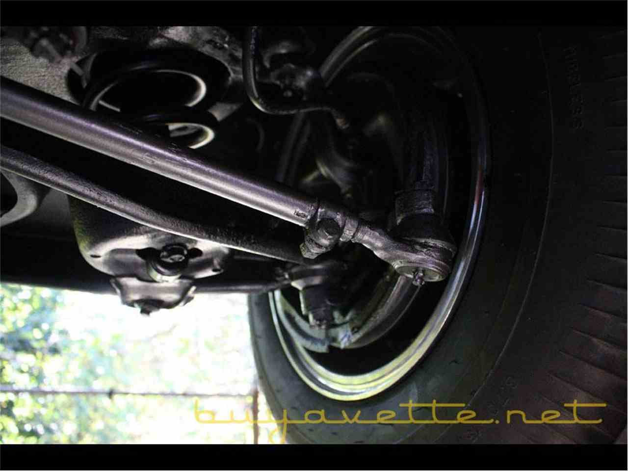 Large Picture of Classic '63 Chevrolet Corvette - $115,999.00 - LPPB