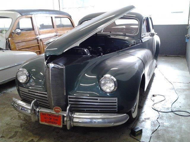 Picture of '41 Packard Clipper - $31,900.00 Offered by  - LNK5