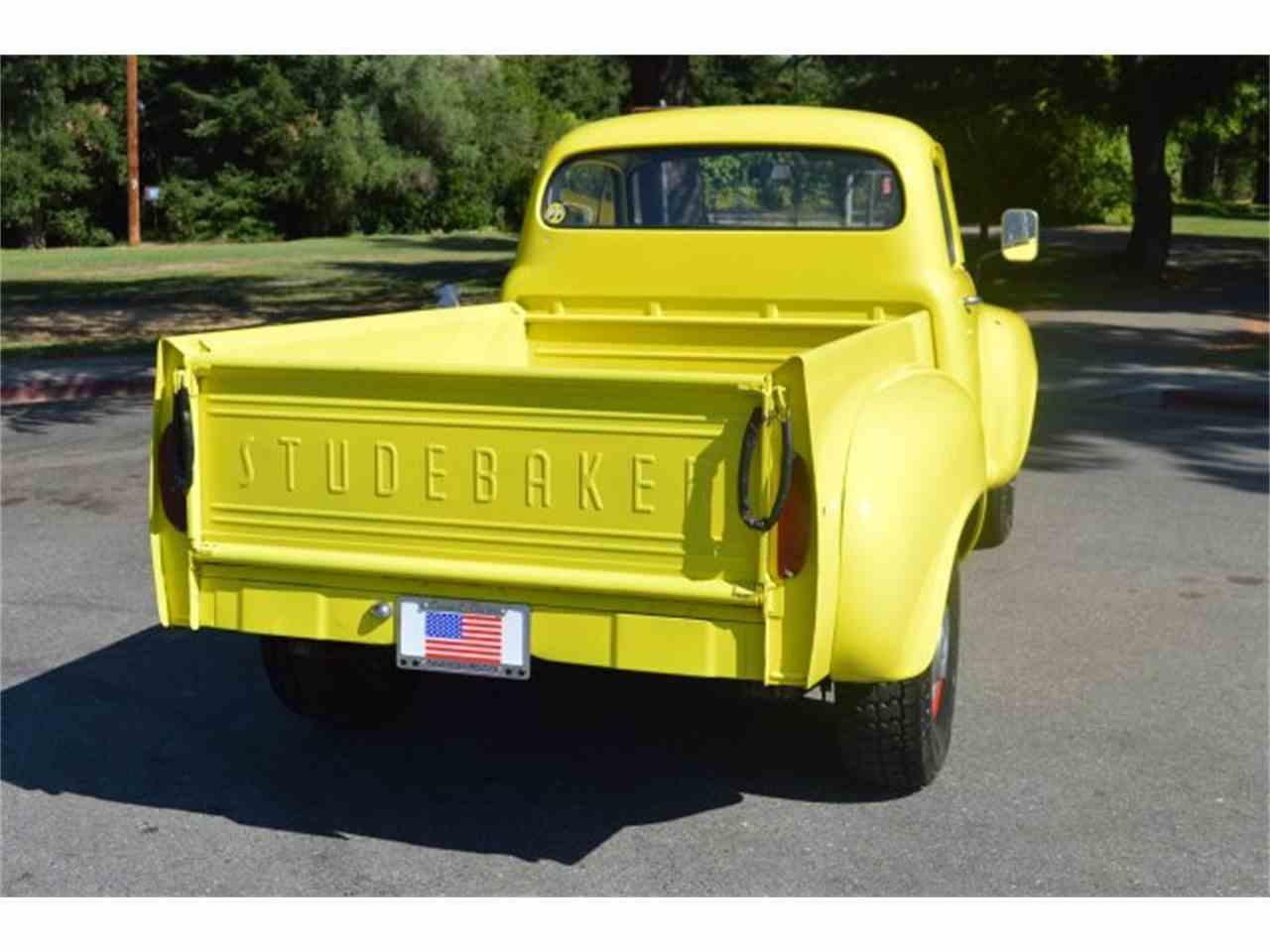 Large Picture of '59 Truck - LPQ3