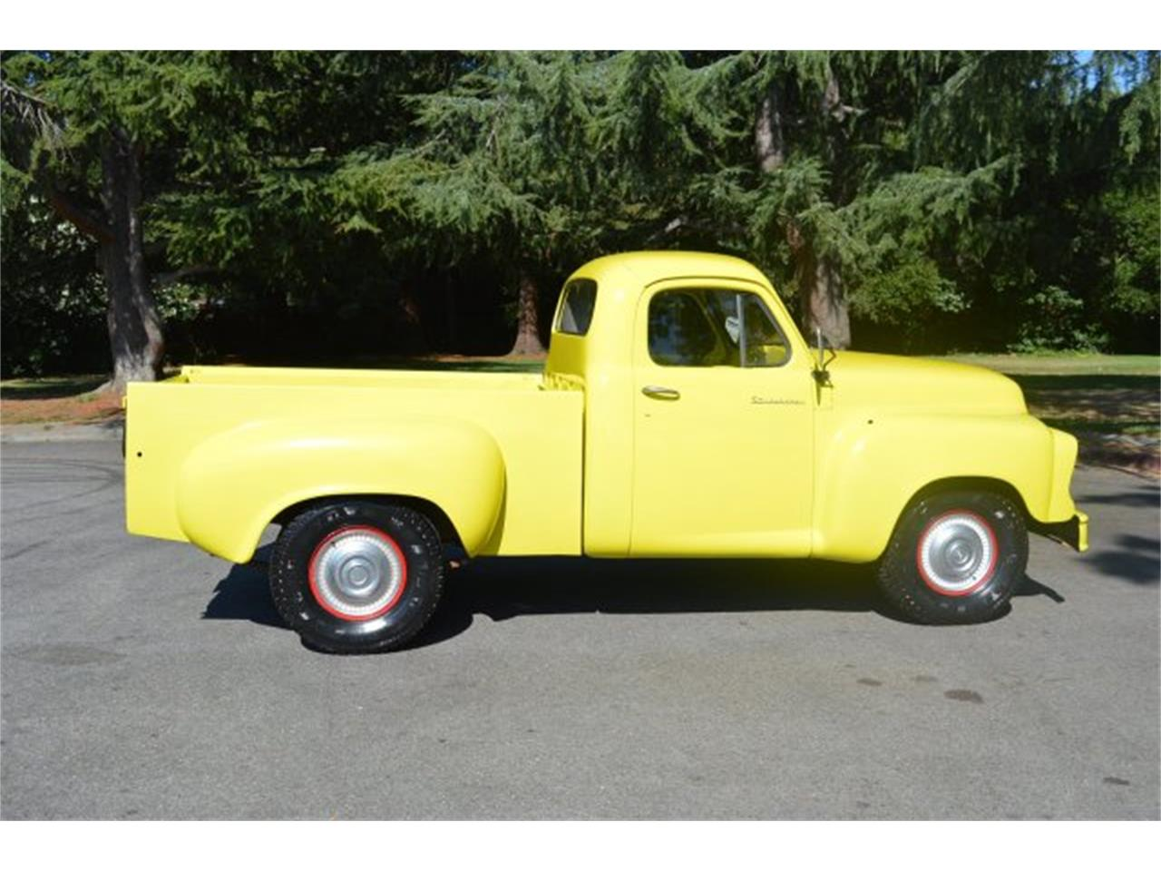 Large Picture of '59 Truck - LPQ3