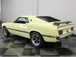 Picture of '69 Mustang Mach 1 - LPR5