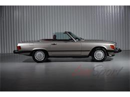 Picture of '89 560SL - LPRA