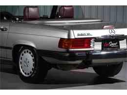 Picture of '89 560SL - LPRA