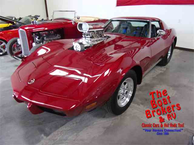 Picture of '75 Corvette - LPRY