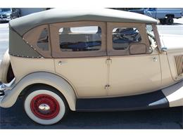Picture of Classic '34 Ford Phaeton located in California - LPSN