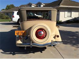 Picture of 1934 Ford Phaeton - $44,500.00 Offered by a Private Seller - LPSN