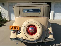 Picture of Classic 1934 Phaeton Offered by a Private Seller - LPSN