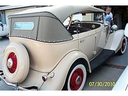 Picture of '34 Phaeton - LPSN