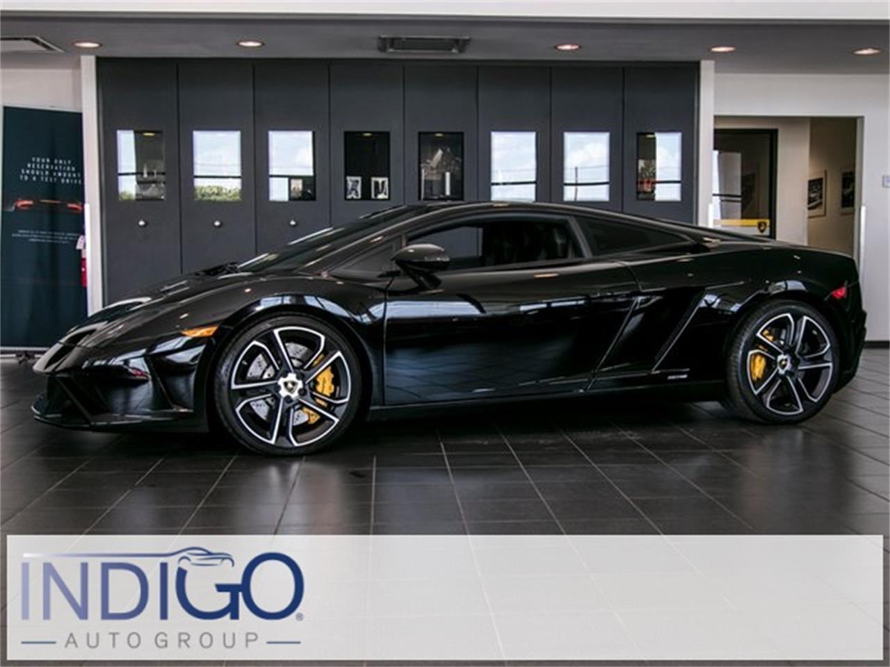 2013 Lamborghini Lp560 4 For Sale Classiccars Com Cc 1013244