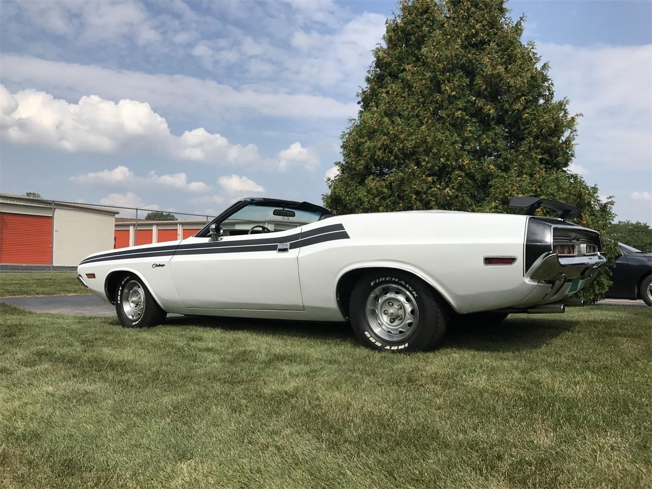 Large Picture of '71 Challenger - LPTU