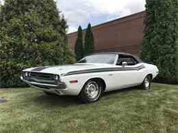 Picture of '71 Challenger - LPTU