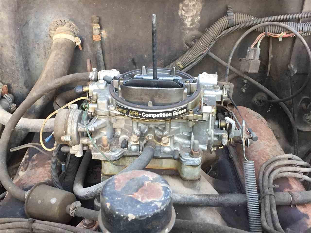 Large Picture of '81 CJ8 Scrambler - LPTX