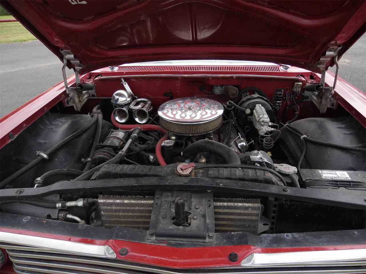 Large Picture of '59 El Camino - LPU1
