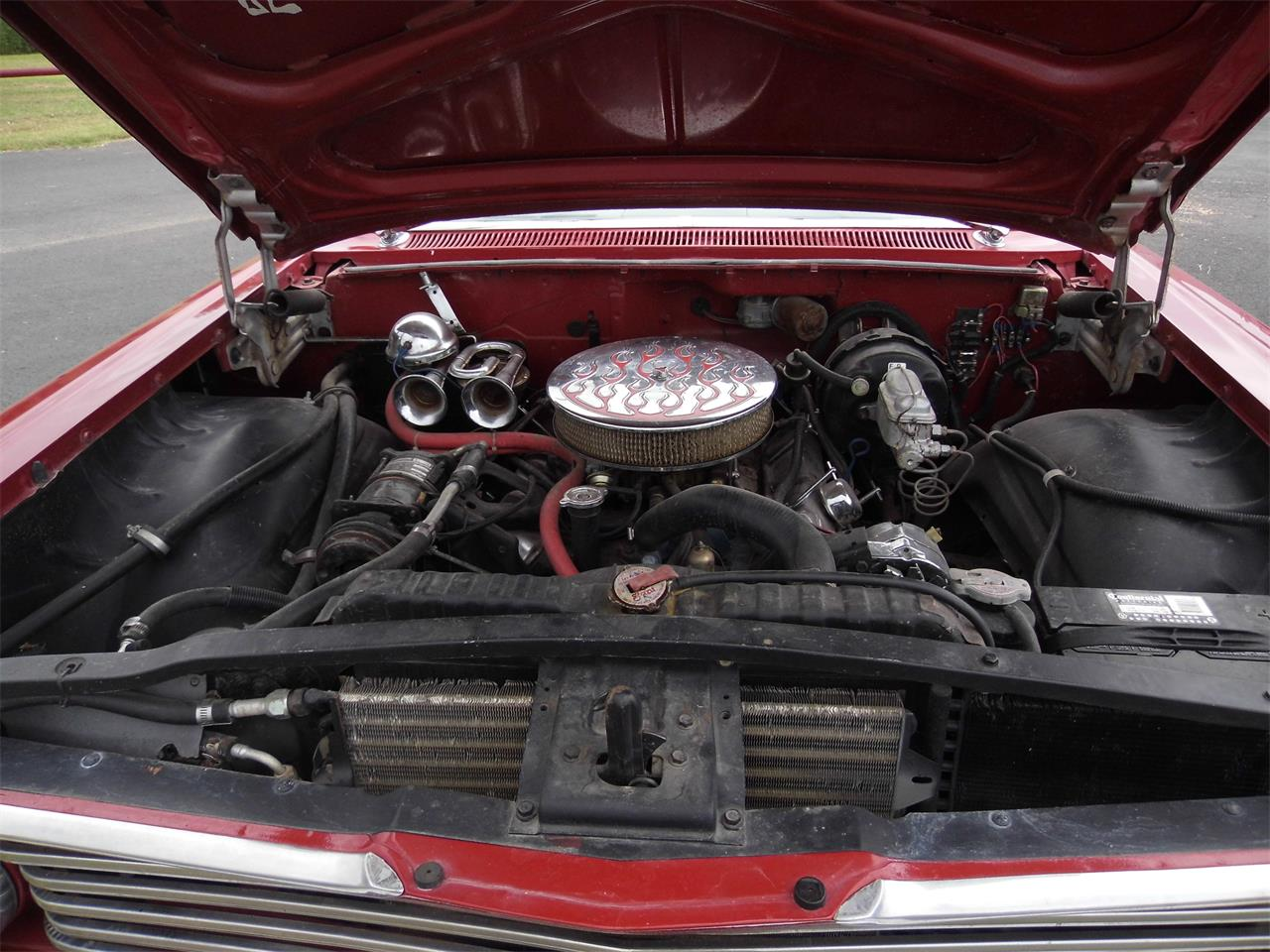 Large Picture of Classic '59 El Camino located in hamilton Texas - $15,000.00 Offered by Armadillo Auto Restoration  - LPU1