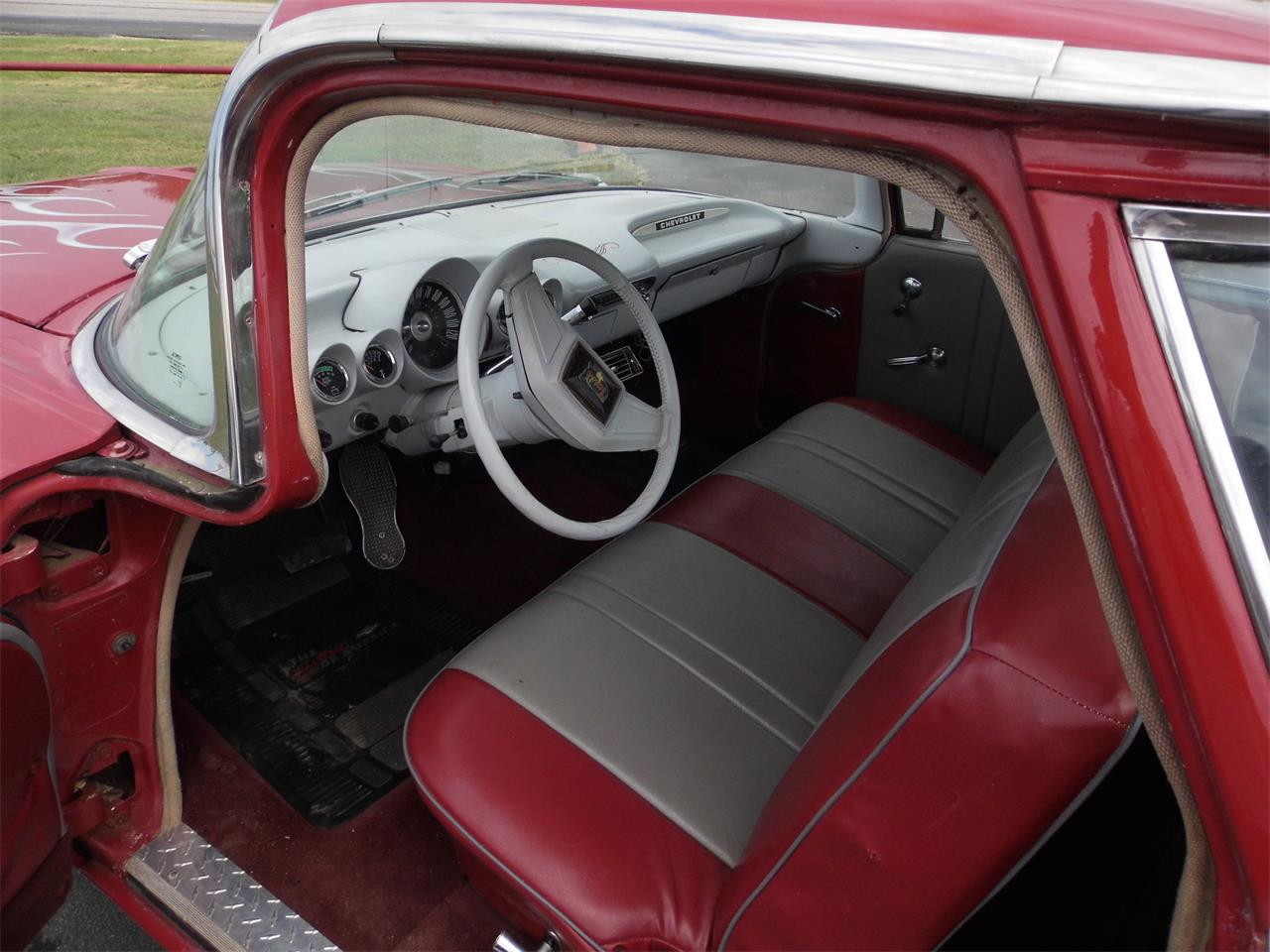 Large Picture of 1959 El Camino - $15,000.00 Offered by Armadillo Auto Restoration  - LPU1