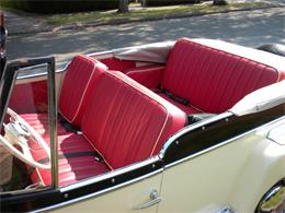 Picture of Classic '49 Willys-Overland Jeepster located in Seattle Washington - $22,500.00 - LPU9