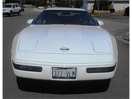 Picture of 1995 Chevrolet Corvette Offered by Austin's Pro Max - LPUB